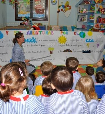 Celebraciones «Día del libro»