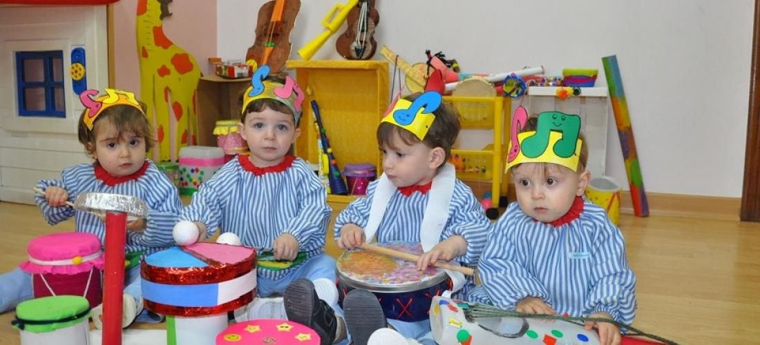 Concierto carnaval