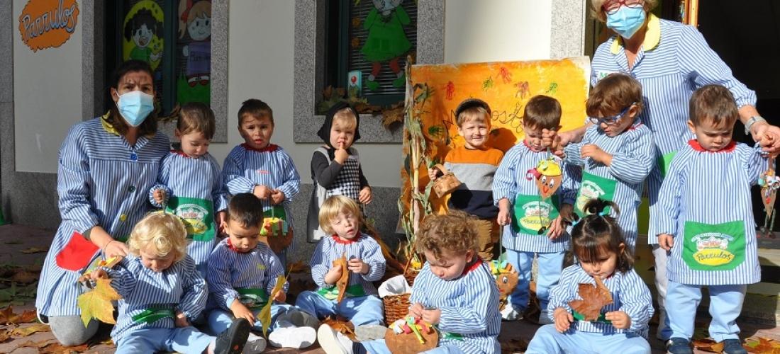 Celebración Magosto