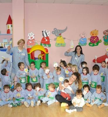 Celebraciones «Día de la infancia»