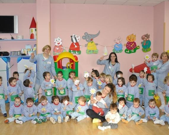 """Celebraciones """"Día de la infancia"""""""