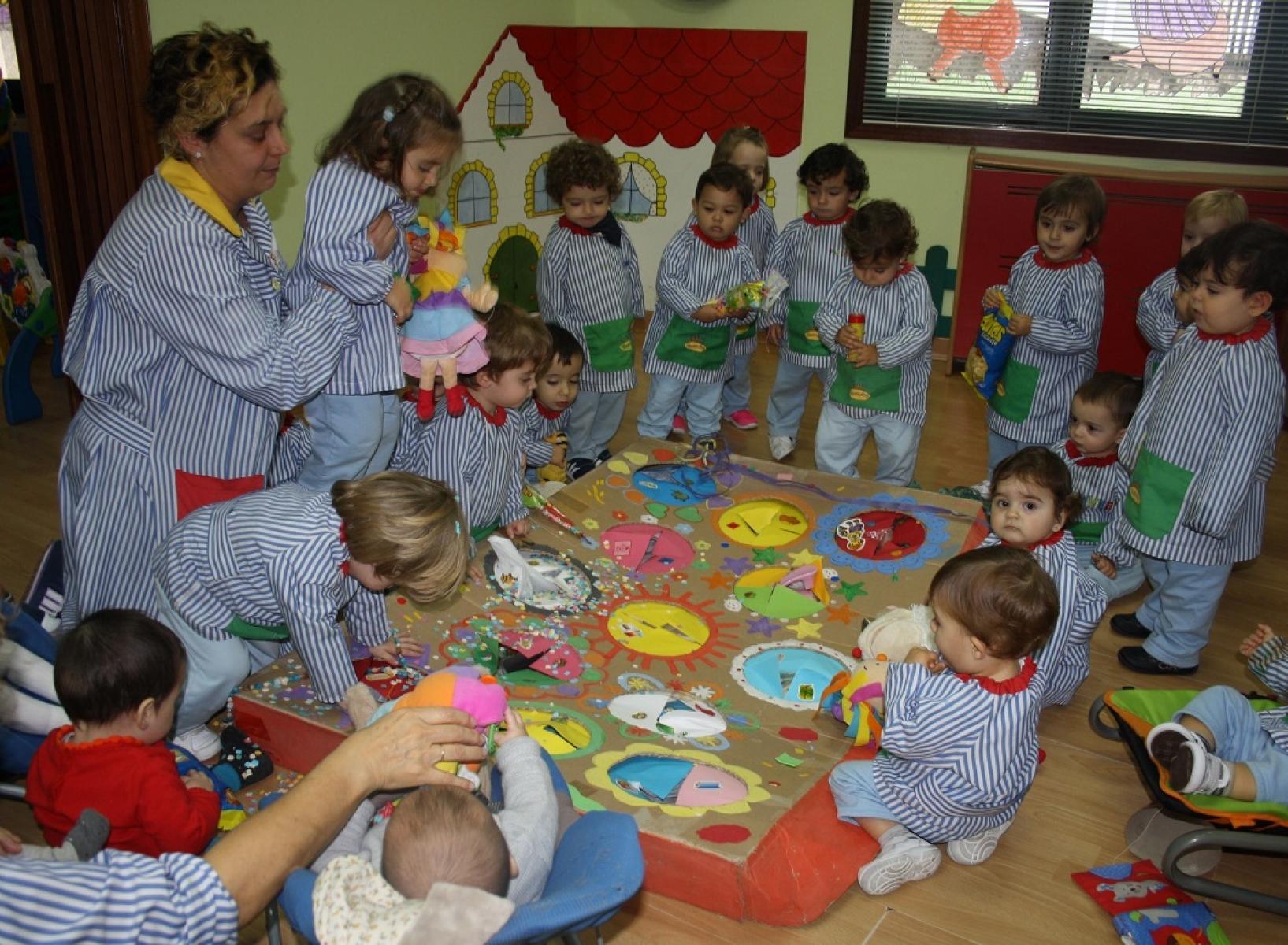 Día de la infancia