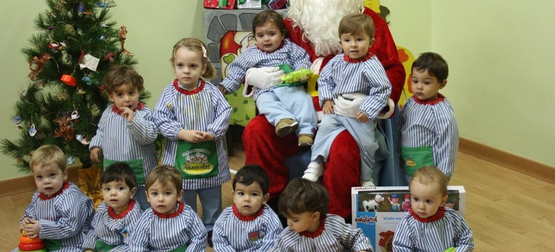 Navidad (Papá Noel)